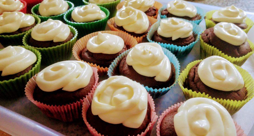 Chocolate-Guinness-Cupcakes