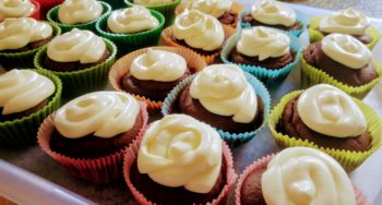 Chocolate-Guinness-Cupcakes