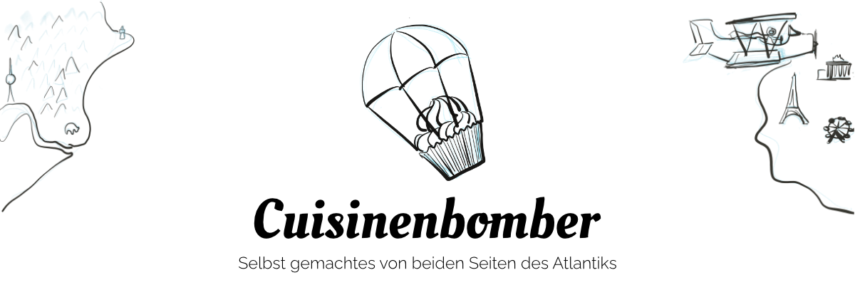 Cuisinenbomber